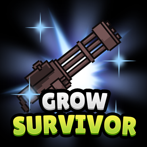 Mod apk download – Mod Apk Grow Survivor – Idle Clicker  6.4.2 [Unlimited money] free for Android
