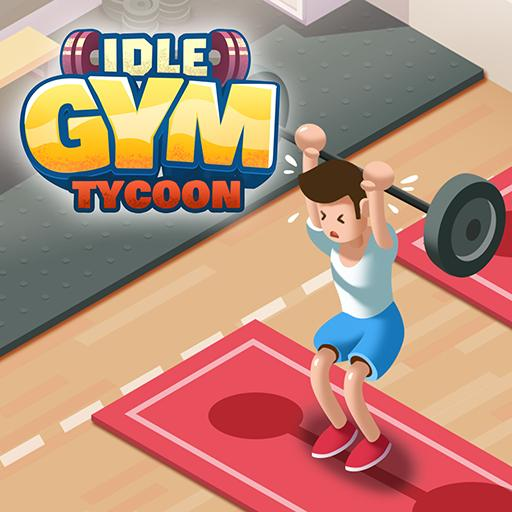 Idle Fitness Gym Tycoon – Workout Simulator Game Mod apk download – Mod Apk 1.6.0 [Unlimited money] free for Android.