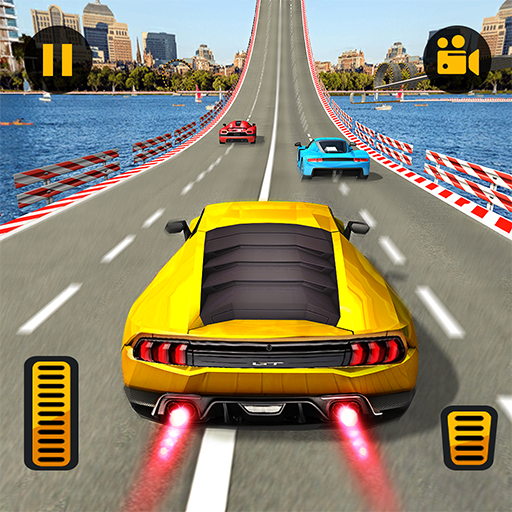 Mod apk download – Mod Apk Impossible GT Car Racing Stunts 2021  3.0 [Unlimited money] free for Android