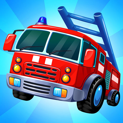 Mod apk download – Mod Apk Kids Cars Games! Build a car and truck wash!  2.1.18 [Unlimited money] free for Android