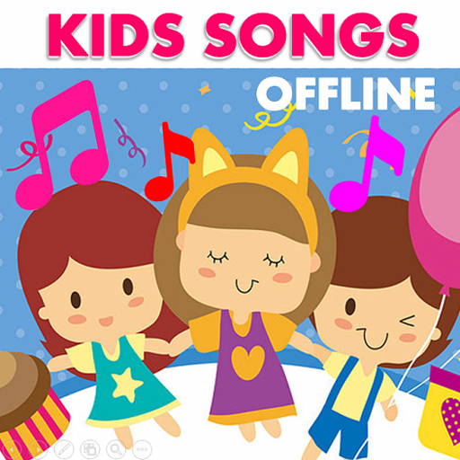 Mod apk download – Mod Apk Kids Songs Best Offline Nursery Rhymes  1.4.1 [Unlimited money] free for Android