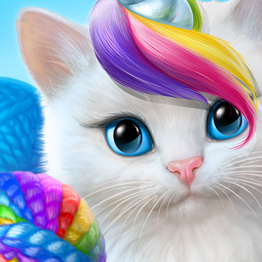 Mod apk download – Mod Apk Knittens – A Fun Match 3 Game  1.55.176440 [Unlimited money] free for Android