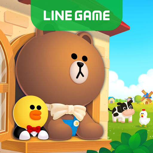LINE BROWN FARM Mod apk download – Mod Apk 3.2.2 [Unlimited money] free for Android.