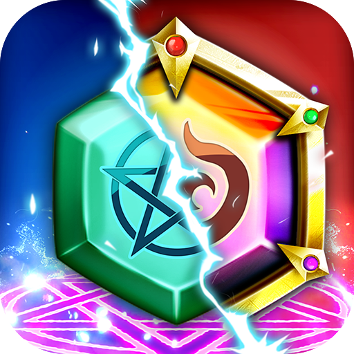 Mod apk download – Mod Apk Magic Stone Arena Random PvP Tower Defence Game  2.0.5 [Unlimited money] free for Android