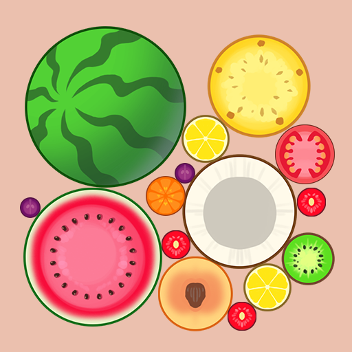 Merge Watermelon Challenge Mod apk download – Mod Apk 1.1.3 [Unlimited money] free for Android.