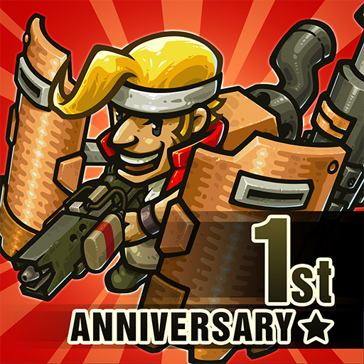 Mod apk download – Mod Apk Metal Slug Infinity: Idle Game 1.9.9 [Unlimited money] free for Android