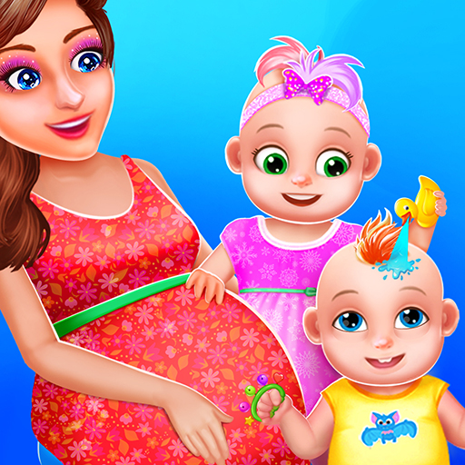 Pregnant Mommy And Twin Baby Care Pro apk download – Premium app free for Android