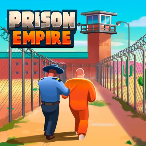 Prison Empire Tycoon – Idle Game Pro apk download – Premium app free for Android