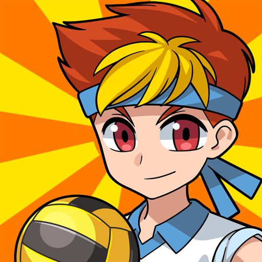 Mod apk download – Mod Apk 机でドッジボール  1.2.2 [Unlimited money] free for Android