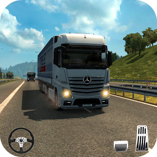 Real Heavy Truck Driver Mod apk download – Mod Apk 1.2 [Unlimited money] free for Android.