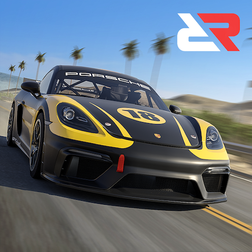 Mod apk download – Mod Apk Rebel Racing  1.90.14282 [Unlimited money] free for Android