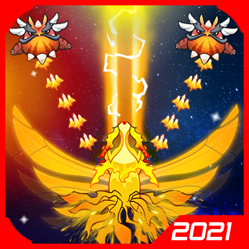 Mod apk download – Mod Apk Sky Champ Galaxy Space Shooter – Monster Attack  6.5.9 [Unlimited money] free for Android
