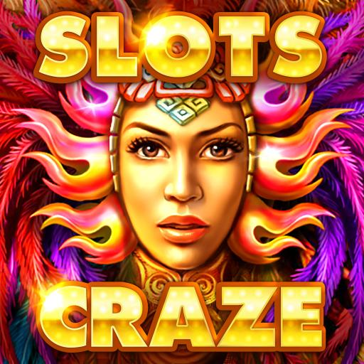 Mod apk download – Mod Apk 🎰 Slots Craze: Free Slot Machines & Casino Games  1.154.227 [Unlimited money] free for Android