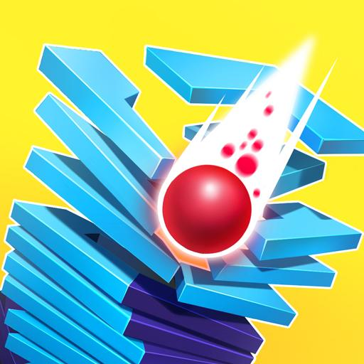 Mod apk download – Mod Apk Stack Ball Blast through platforms  1.1.5 [Unlimited money] free for Android