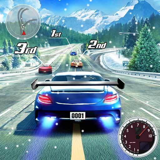 Street Racing 3D Mod apk download – Mod Apk 7.1.5 [Unlimited money] free for Android.