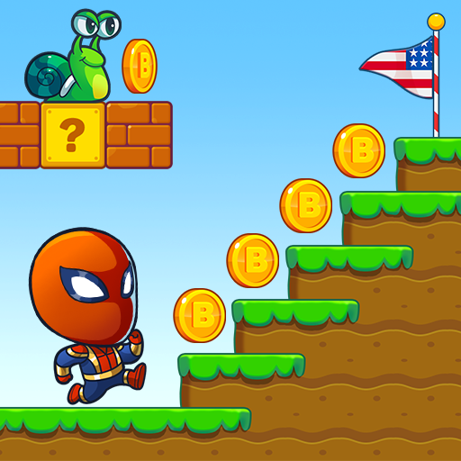Super Jacky's World – Free Run Game Mod apk download – Mod Apk 1.62 [Unlimited money] free for Android.