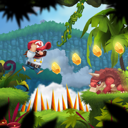 Mod apk download – Mod Apk Super Jungle Jump  1.23.5032.99 [Unlimited money] free for Android