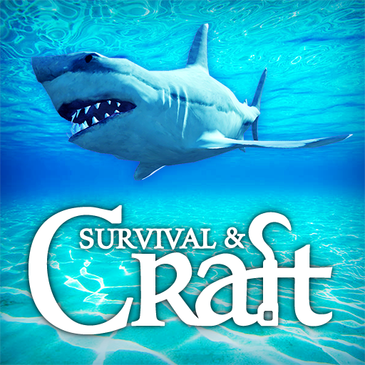 Mod apk download – Mod Apk Survival and Craft: Crafting In The Ocean 240 [Unlimited money] free for Android