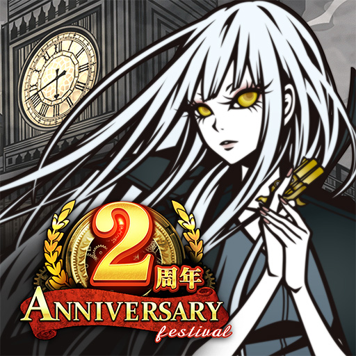 Mod apk download – Mod Apk THE CHASER スチームパンクな世界観でパズルバトル!マッチ3の大人気戦略型パズルRPG  13.1.6 [Unlimited money] free for Android