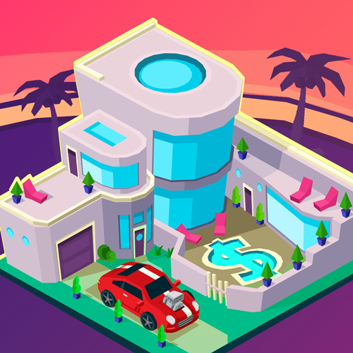 Mod apk download – Mod Apk Taps to Riches  2.71 [Unlimited money] free for Android