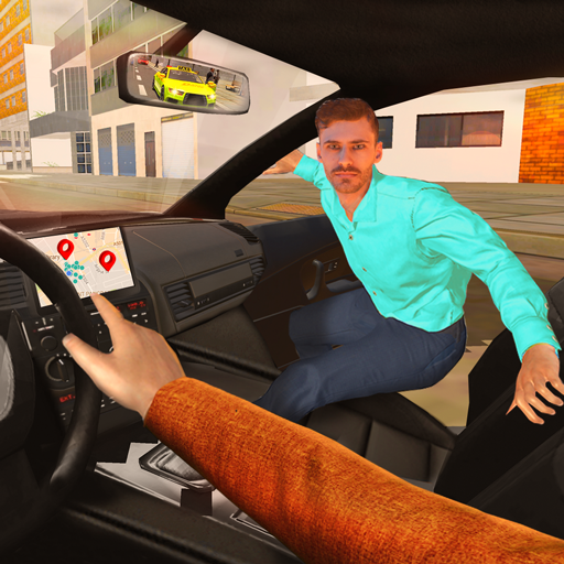 Taxi Sim Game free: Taxi Driver 3D – New 2021 Game Pro apk download – Premium app free for Android