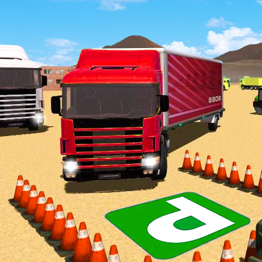 Mod apk download – Mod Apk Truck Parking Adventure 3D:Impossible Driving 2018  1.2.8 [Unlimited money] free for Android