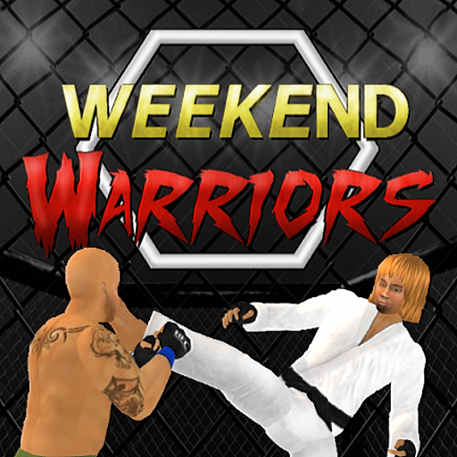 Weekend Warriors MMA Mod apk download – Mod Apk 1.202 [Unlimited money] free for Android.