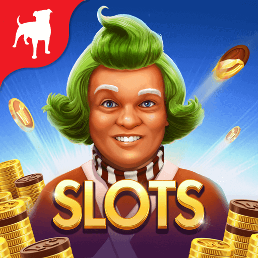 Willy Wonka Slots Free Casino Pro apk download – Premium app free for Android