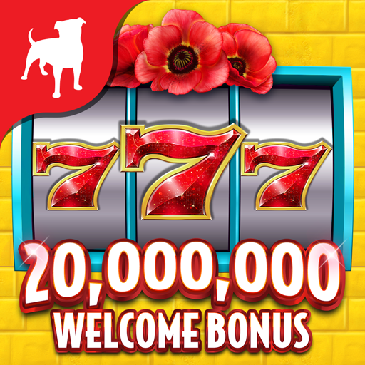 Mod apk download – Mod Apk Wizard of Oz Slot Machine Game  169.0.2105 [Unlimited money] free for Android