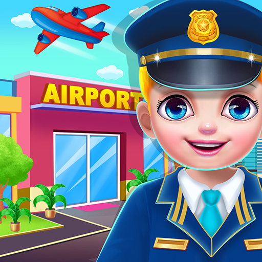 Airport Manager : Adventure Airline Game Mod apk download – Mod Apk  [Unlimited money] free for Android.
