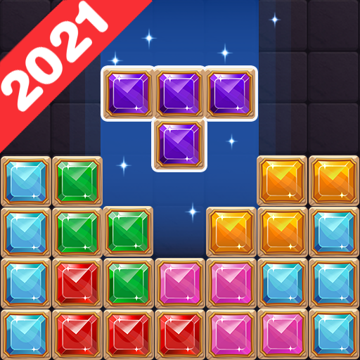 Mod apk download – Mod Apk Block Puzzle Jewel  1.0028 [Unlimited money] free for Android