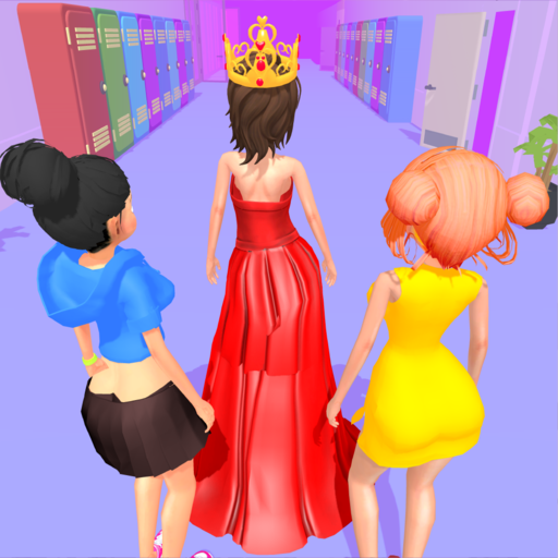 Queen Bee! Mod apk download – Mod Apk  [Unlimited money] free for Android.